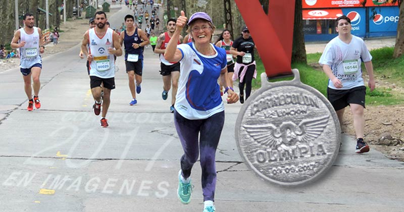 corre colon 2017 set 2017 portada