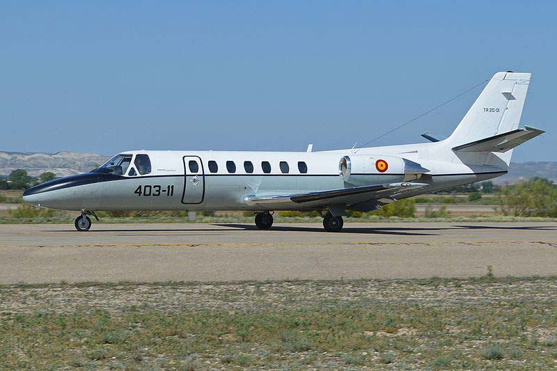Cessna Citation V TR.20 01 403 11 27128561880
